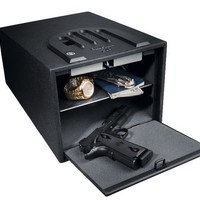 Gunvault GVB2000 Multi Vault Biometric Gun Safe:Amazon:Home Improvement