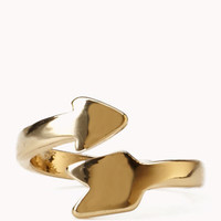 Wrapped Arrow Ring | FOREVER 21 - 1040495117