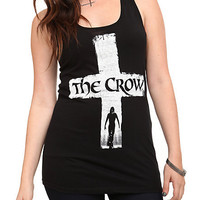 The Crow Girls Tank Top | Hot Topic