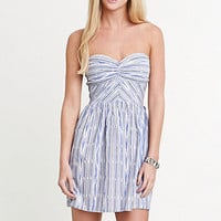 Roxy Fall Doll Dress at PacSun.com