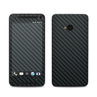 HTC One Skin - Carbon by DecalGirl Collective