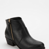 Ecote Wayne Double-Zip Ankle Boot