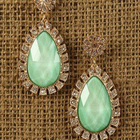 Struck by Gracey Earrings