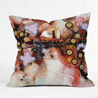 DENY Designs Home Accessories | Randi Antonsen Land 4 Throw Pillow