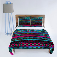 DENY Designs Home Accessories | Randi Antonsen Ragmat 2 Duvet Cover