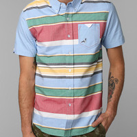 Urban Outfitters - Staple Safety Woven Shirt