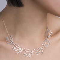 Nervous System | Shop | filament Necklace