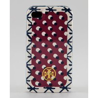 Tory Burch iPhone 4/4S Hard Shell Case