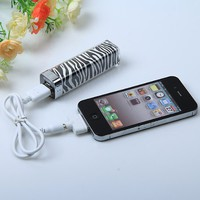 Mobile External Power Battery Charger for Various Mobile Phones and Digital Devices