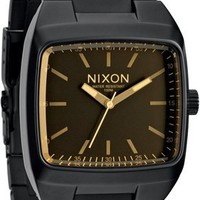 NIXON THE MANUAL WATCH | Swell.com