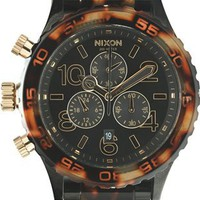 NIXON THE 42-20 CHRONO WATCH | Swell.com
