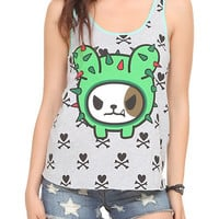 Tokidoki Bastardino Girls Tank Top | Hot Topic