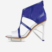 High-heeled sandals Women - Shoes Women on Y-3 Online Store