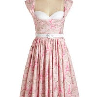 Bernie Dexter Amour and More Dress | Mod Retro Vintage Dresses | ModCloth.com