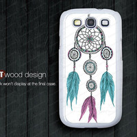 Dream Catcher classic Indian image Galaxy SIII Galaxy S3 i9300 Case unique Case Samsung Case