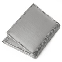 Stewart Stand Silver Stainless Steel Trifold w/Straight Cross Slots:Amazon:Clothing