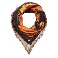 HISPANIA SQUARE SCARF