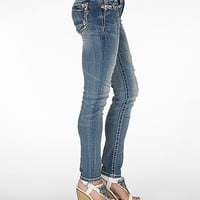 Miss Me Ankle Skinny Stretch Jean - Women's Jeans | Buckle