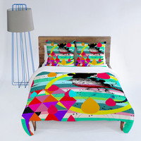 DENY Designs Home Accessories | Randi Antonsen Luns Box 4 Duvet Cover