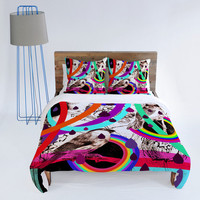 DENY Designs Home Accessories | Randi Antonsen Luns Box 7 Duvet Cover