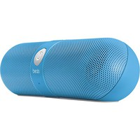 Beats by Dr. Dre - Pill Portable Stereo Speaker - Neon Blue