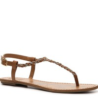 Shop  Mix No. 6 Dapper Flat Sandal Larger View