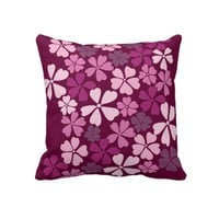 sakula cherry blossom from Zazzle.com