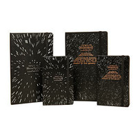 ThinkGeek :: Star Wars Limited Edition Moleskine Notebooks