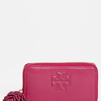 Tory Burch 'Thea' Smart Phone Wristlet | Nordstrom