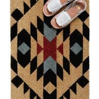 Home Scenic Home Doormat | Mod Retro Vintage Decor Accessories | ModCloth.com