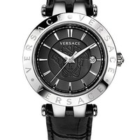 Versace - Steel V RACE 42 mm