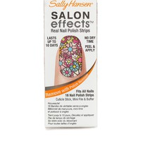 Salon Effects Nail Strip, Sally Hansen