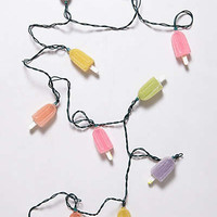 Anthropologie - Popsicle String Lights