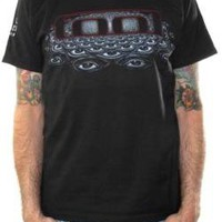 Tool, T-Shirt, Eyes Logo