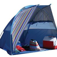 Texsport Calypso Cabana Beach Shelter:Amazon:Sports & Outdoors