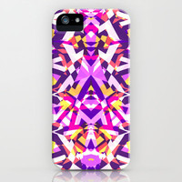 Mix #305 iPhone & iPod Case by Ornaart