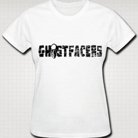 Supernatural Ghostfacers T-Shirt XS, S, M, L, XL