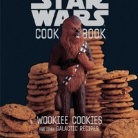 Wookiee Cookies: A Star Wars Cookbook:Amazon:Books