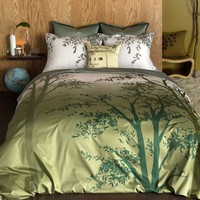 Amelie Twin Duvet Set