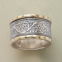 HARMONY RING         -                  Rings         -                  Jewelry                       | Robert Redford's Sundance Catalog