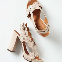 Anthropologie - Cristi Slingbacks