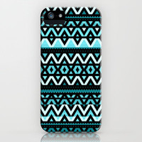 Mix #345 iPhone & iPod Case by Ornaart