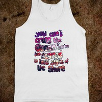 Sunset Quote - Maddie Gerrie's Shop - Skreened T-shirts, Organic Shirts, Hoodies, Kids Tees, Baby One-Pieces and Tote Bags