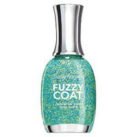 Sally Hansen Fuzzy Coat Nail Color