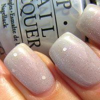 Opi Nail Lacquer Limited Edition New York City Ballet Collection, Pirouette My Whistle