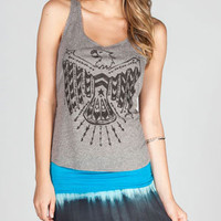 BILLABONG Come By Anytime Womens Tank