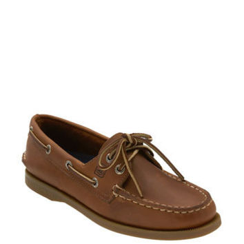 Women's Sperry Top-Sider 'Authentic Original' Leather Boat Shoe