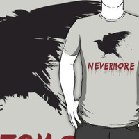 Nevermore by superedu