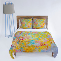 DENY Designs Home Accessories | Stephanie Corfee Sugar Duvet Cover