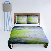 DENY Designs Home Accessories | Sophia Buddenhagen Calm Duvet Cover